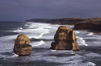 Great Ocean Road - Zwölf Apostel